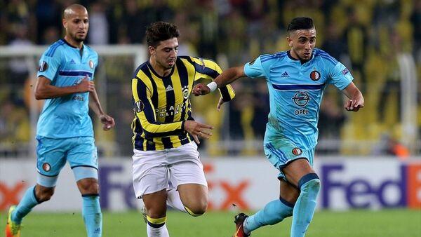 Fenerbahçe - Feyenoord - Sputnik Türkiye