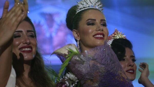 IKBY güzellik yarışması - Sputnik Türkiye