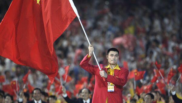 Yao Ming - Sputnik Türkiye