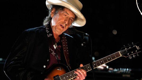 Bob Dylan - Sputnik Türkiye