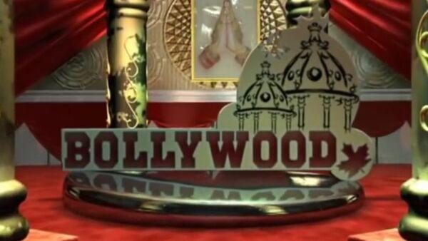 Bollywood logo - Sputnik Türkiye