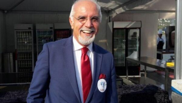 Mehmet Durakoğlu - Sputnik Türkiye