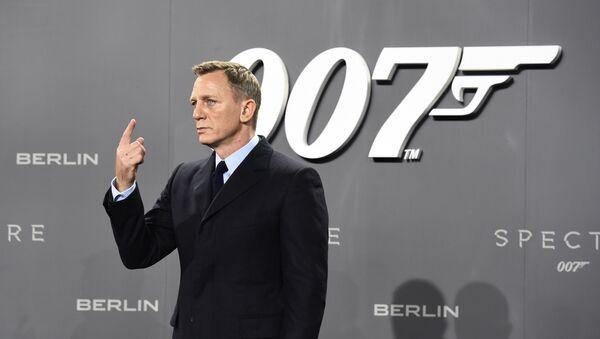 James Bond / Daniel Craig - Sputnik Türkiye