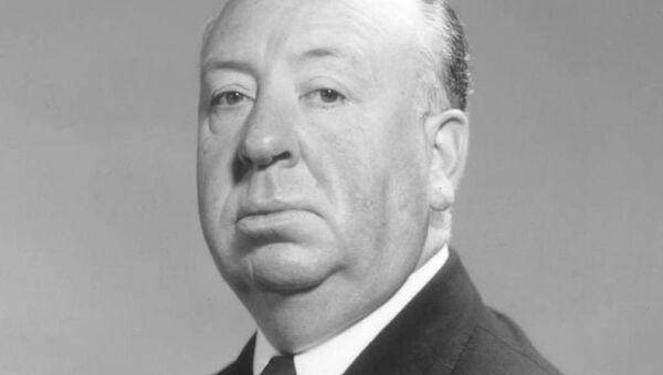 Alfred Hitchcock - Sputnik Türkiye