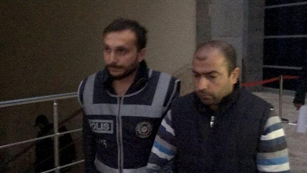 Abdullah Çakıroğlu - Sputnik Türkiye