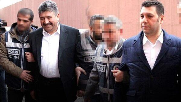 Kayseri'deki FETÖ davası - Boydak - Sputnik Türkiye