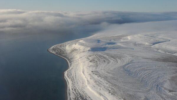 Nunavut, Kanada - Sputnik Türkiye