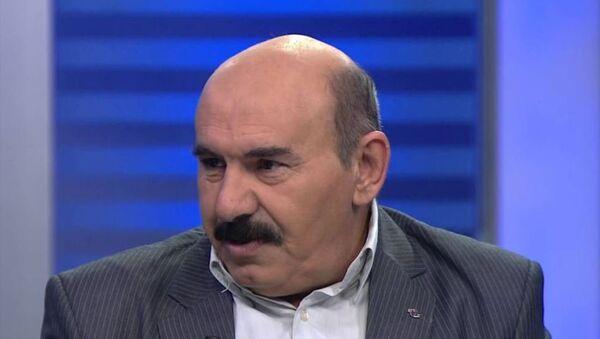 Osman Öcalan - Sputnik Türkiye