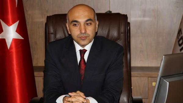 Bakırköy Belediye Başkanı Bülent Kerimoğlu - Sputnik Türkiye