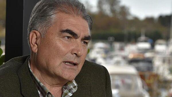 Emekli Korgeneral Mehmet Şanver - Sputnik Türkiye