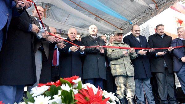 Erzurum Valisi Seyfettin Azizoğlu - Sputnik Türkiye