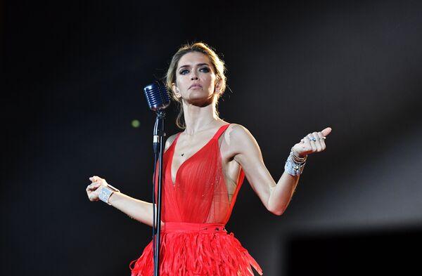 Şarkıcı Vera Brejneva - Sputnik Türkiye