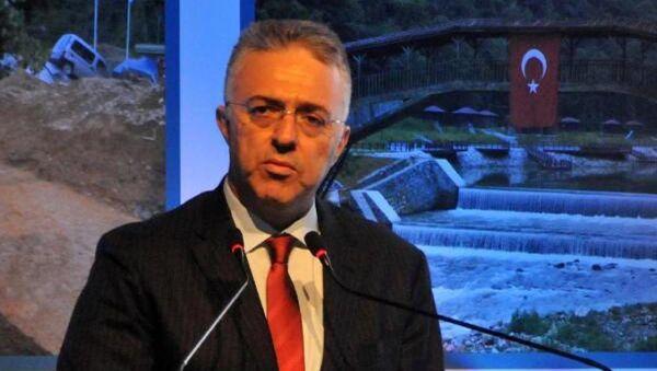 Murat Acu - Sputnik Türkiye