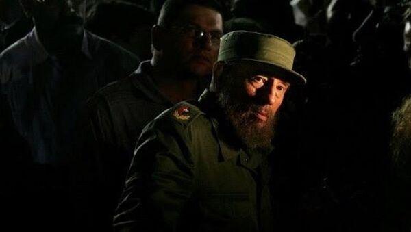 """Hukuki yolla mücadele mümkün olmayınca Castro, gerilla faaliyetlerine girişti. """"Haraket"""" adında bir örgüt kuran Castro, 1953'te Moncada askeri kışlasına saldırı düzenledi. Amaçları, o bölgedeki yoksul şekerkamışı işçileri arasında isyan teşvik etmek ve bunu daha sonra ülkenin diğer bölgelerine yaymaktı. - Sputnik Türkiye"""
