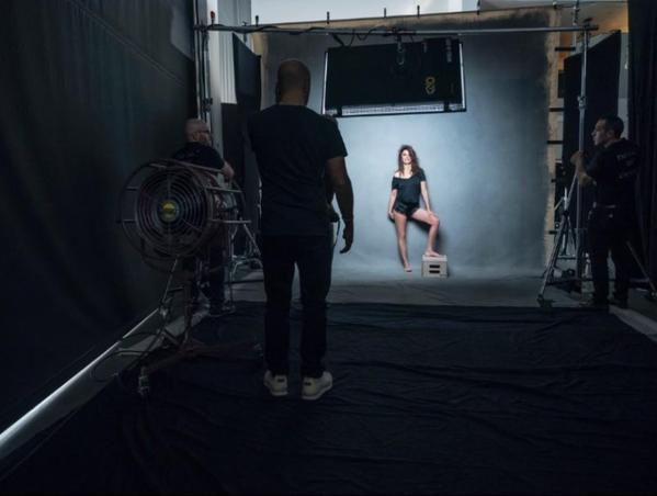 Pirelli 2017 takvimi-Penelope Cruz - Sputnik Türkiye