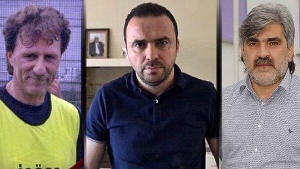 GS'lı eski futbolculara FETÖ soruşturmasında 15 yıla kadar hapis istendi - Sputnik Türkiye