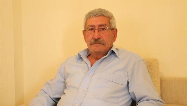 CHP Genel Başkanı Kemal Kılıçdaroğlu'nun kardeşi Celal Kılıçdaroğlu - Sputnik Türkiye