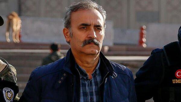 Mustafa Bilgili - Sputnik Türkiye