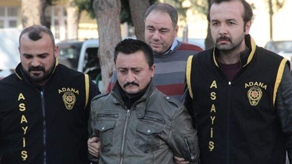 Adana kadın cinayeti - Sputnik Türkiye