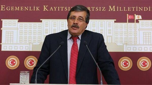 İbrahim Binici - Sputnik Türkiye