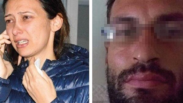 Hamile kadına saldıran saldırgana 20.5 yıl hapis istendi - Sputnik Türkiye