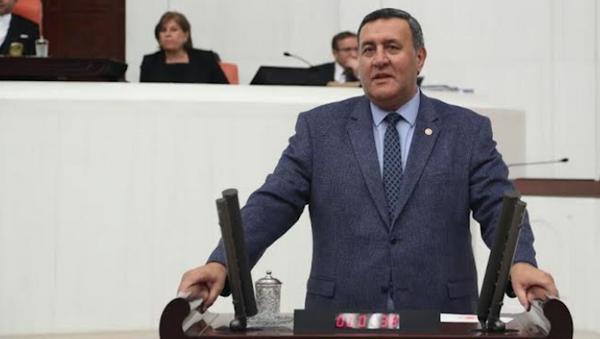CHP Niğde Milletvekili Ömer Fethi Gürer, - Sputnik Türkiye
