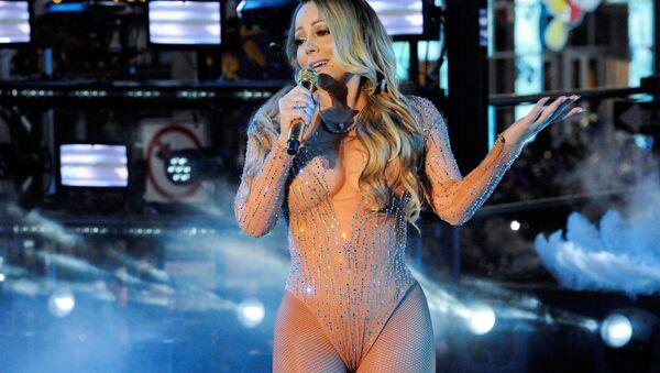 Mariah Carey - Sputnik Türkiye