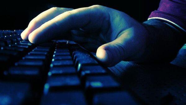 İnternet - sosyal medya - bilgisayar - klavye - Sputnik Türkiye