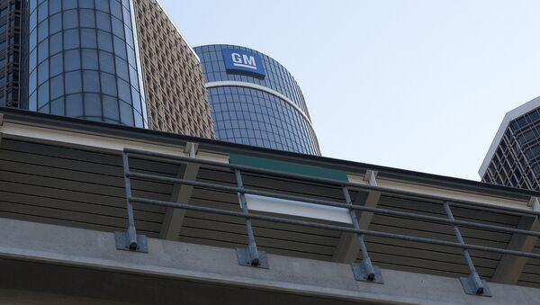 General Motors - Sputnik Türkiye