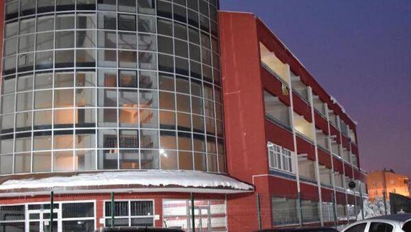 Reina katliamcısının Konya'daki hücre evi iddiası - Sputnik Türkiye