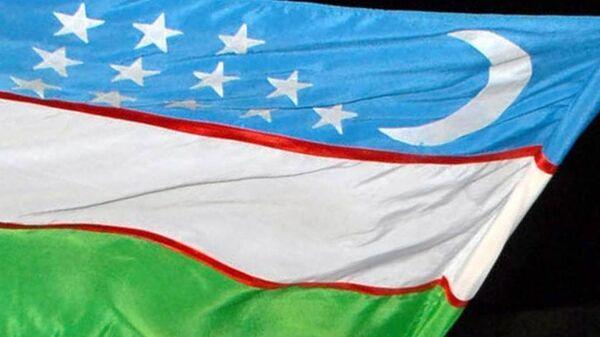 Özbekistan bayrağı - Sputnik Türkiye