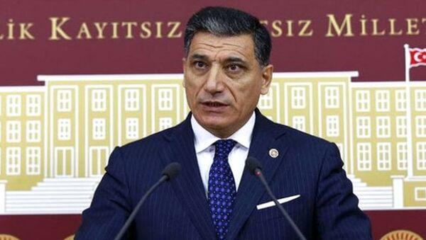MHP Isparta Milletvekili Nuri Okutan - Sputnik Türkiye