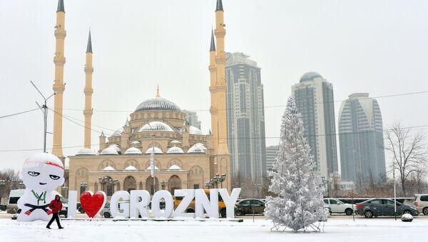 Grozni - Sputnik Türkiye