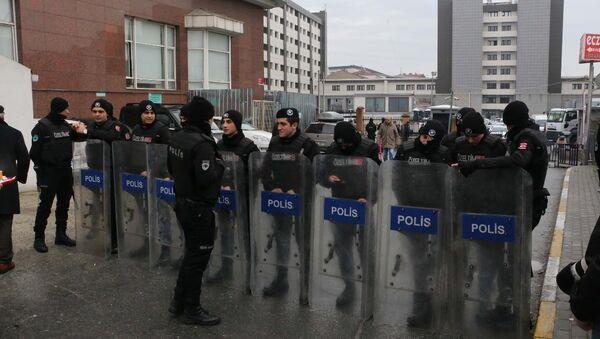 Abdulgadir Masharipov - Sputnik Türkiye