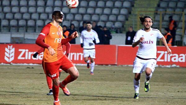 Elazığspor - Galatasaray - Sputnik Türkiye