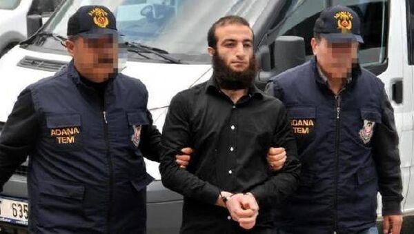Hasan Aydın - Sputnik Türkiye