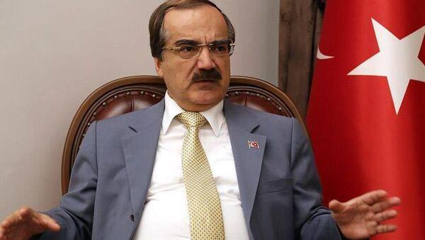 Sakarya Valisi Hüseyin Avni Coş - Sputnik Türkiye