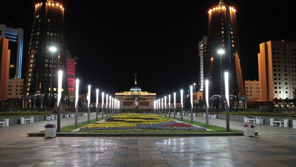 Kazakistan - Astana - Sputnik Türkiye