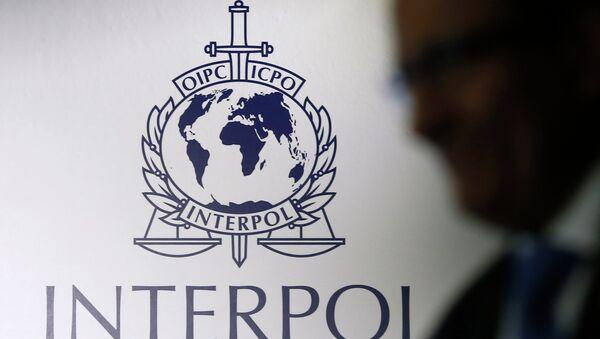 Interpol - Sputnik Türkiye