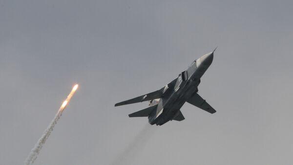 Su-24m - Sputnik Türkiye