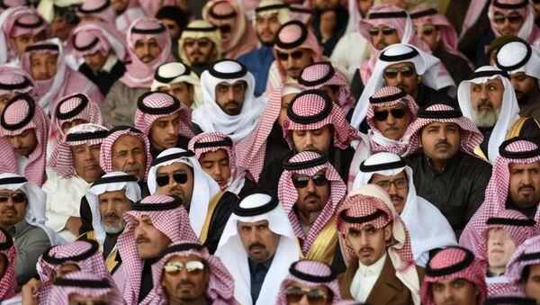 Suudi Arabistan - Sputnik Türkiye