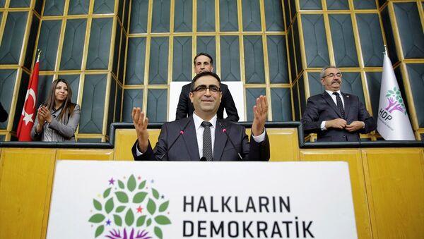 İdris Baluken - Sputnik Türkiye