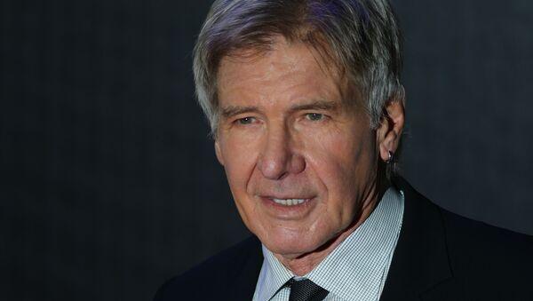 Harrison Ford - Sputnik Türkiye