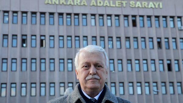 Hüseyin Gülerce - Sputnik Türkiye