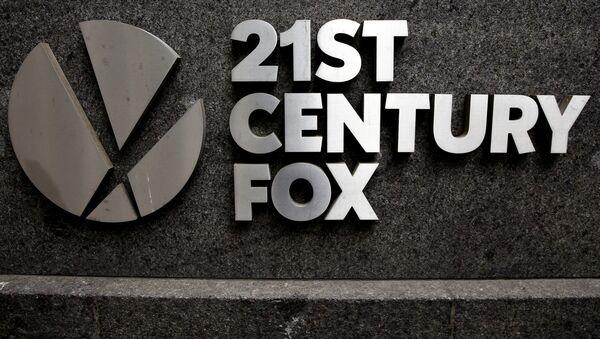 Film yapım şirketi 20th Century Fox - Sputnik Türkiye