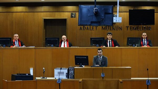 Ömer Halisdemir - Sputnik Türkiye