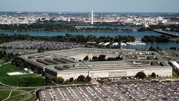 ABD Savunma Bakanlığı, Pentagon - Sputnik Türkiye