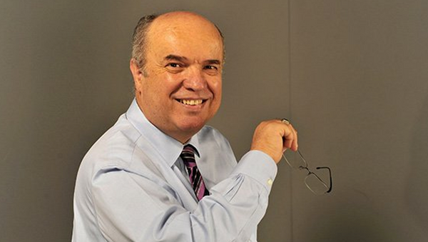 Fehmi Koru - Sputnik Türkiye