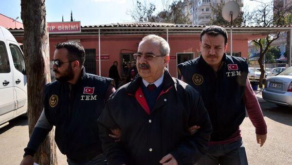 Hamza Uluçay - Sputnik Türkiye