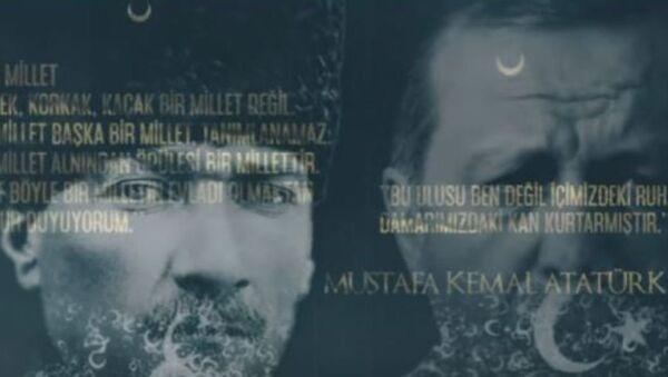 AK Parti - referandum reklam filmi - Sputnik Türkiye